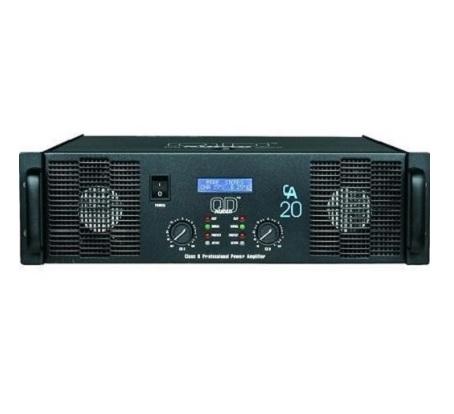 Cục đẩy công suất Crest audio CA20 giá rẻ