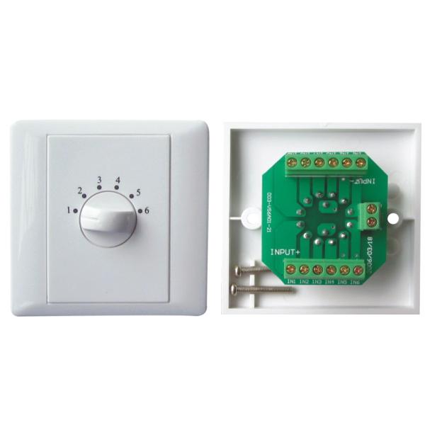 Chiết áp Loa 10W OBT-1008 - Điều chỉnh âm lượng loa