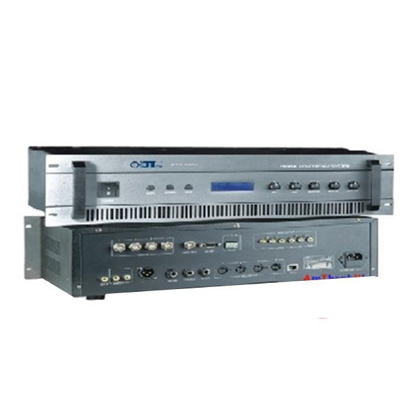 Bộ điều khiển trung tâm OBT–6000