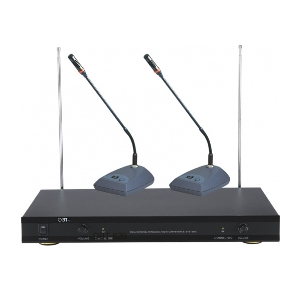 Micro cổ ngỗng không dây OBT-820
