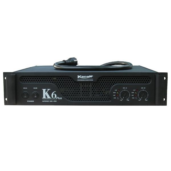 Cục đẩy công suất Korah K6