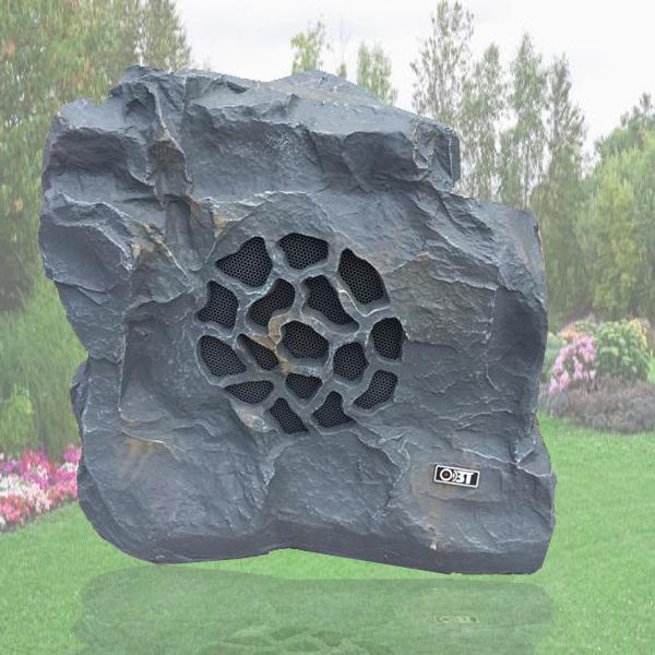 Loa sân vườn giả đá OBT-1802C