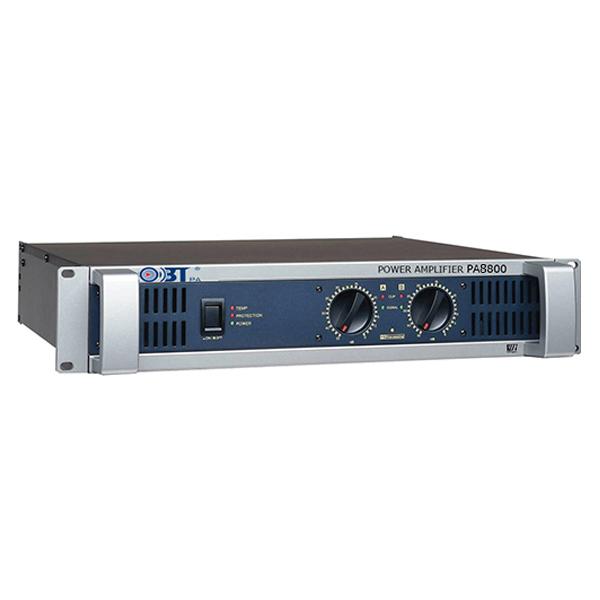 Cục đẩy công suất OBT-8800