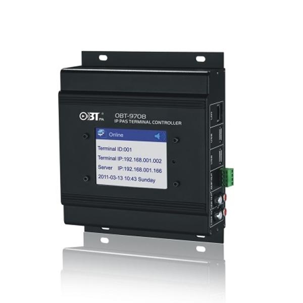 Điều khiển kỹ thuật số phát sóng mạng OBT-9708
