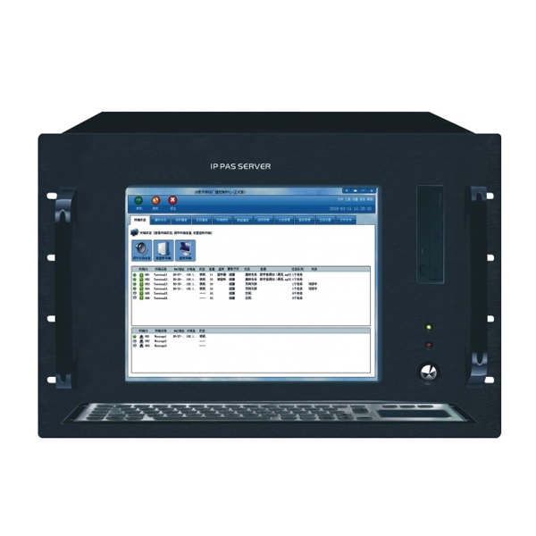 Mạng máy tính IP PAS OBT 9800