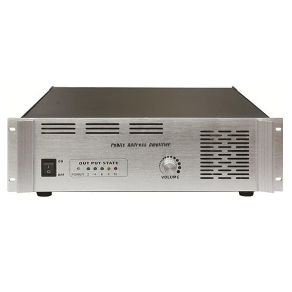 Amply công suất AIST H-1000