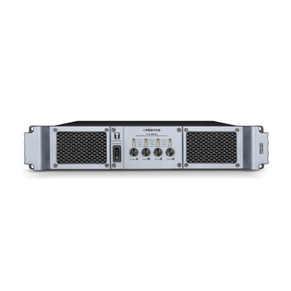 Cục đẩy công suất Aplus AD-5600