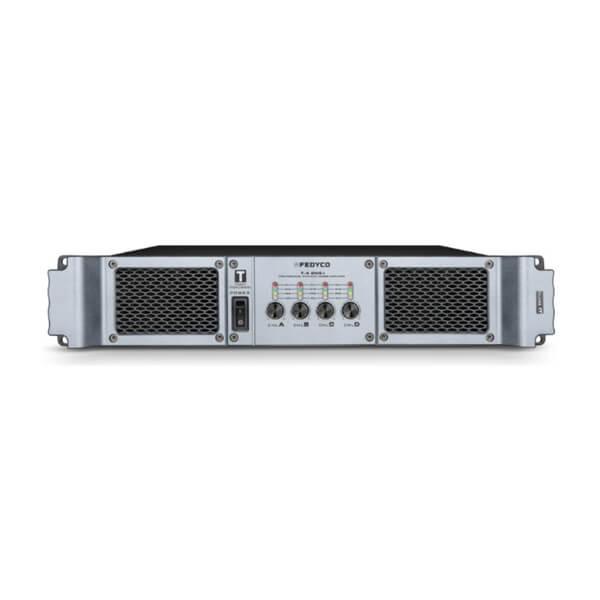 Cục đẩy công suất Fedyco T4.8NS+