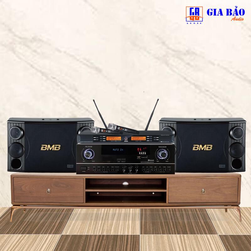 Dàn Karaoke GBA 05 New