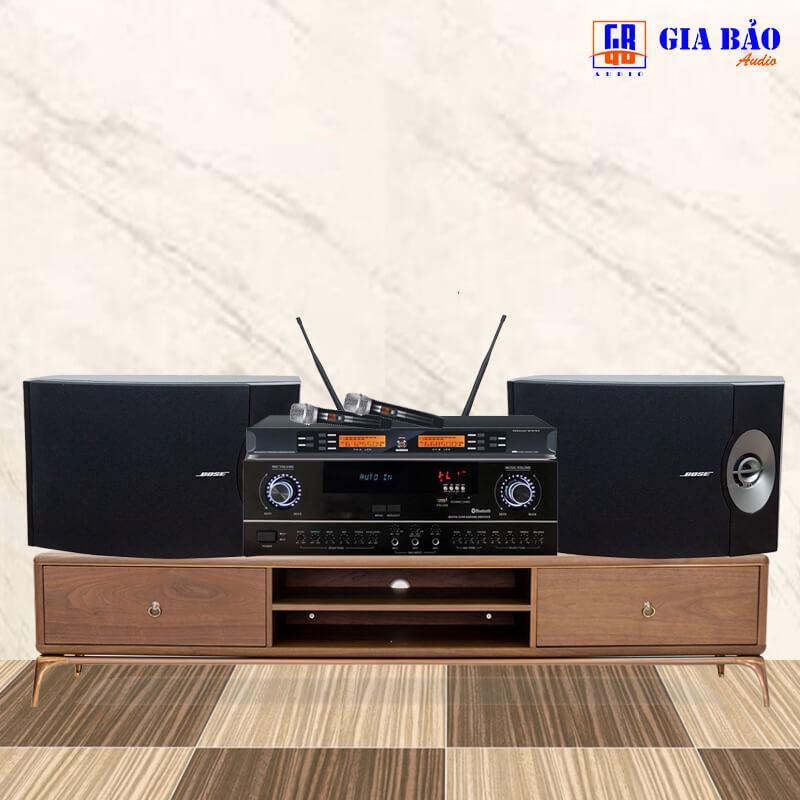 Dàn Karaoke GBA 06 New