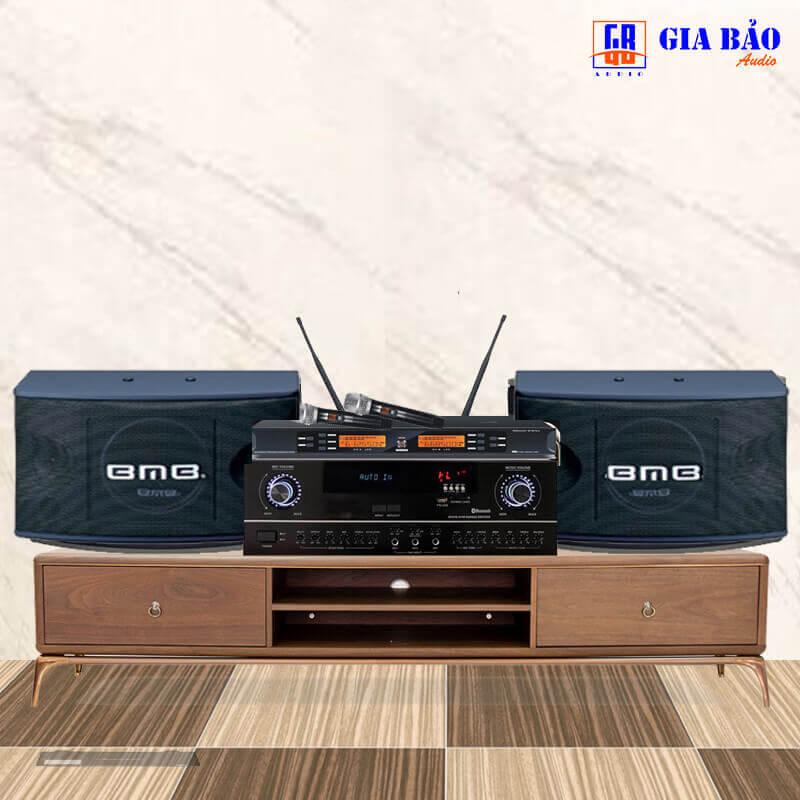 Dàn Karaoke GBA 09 New