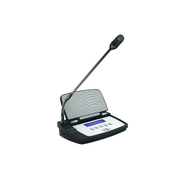 Micro chủ tọa Restmoment RX-C2305/LI