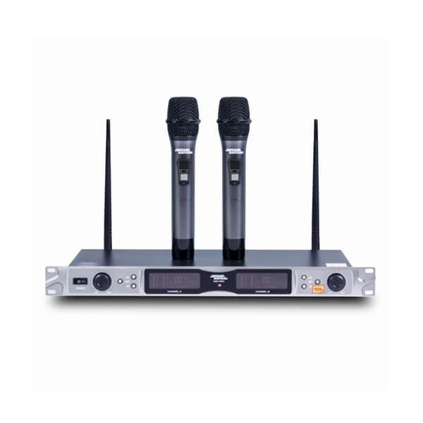 Micro không dây Jarguar 888 Pro