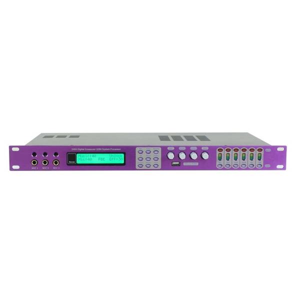 Vang số OBT X6 - Mixer kỹ thuật số OBT-X6