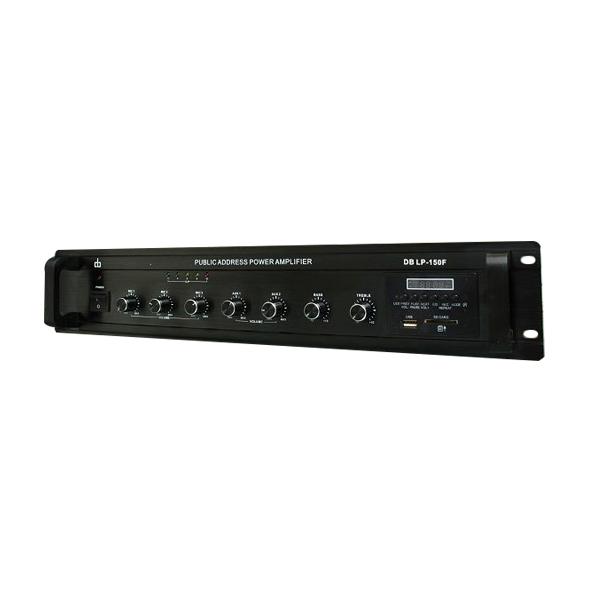 Amply DB LP 150F