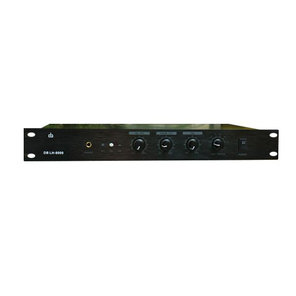 Amply trung tâm DB LH 8000