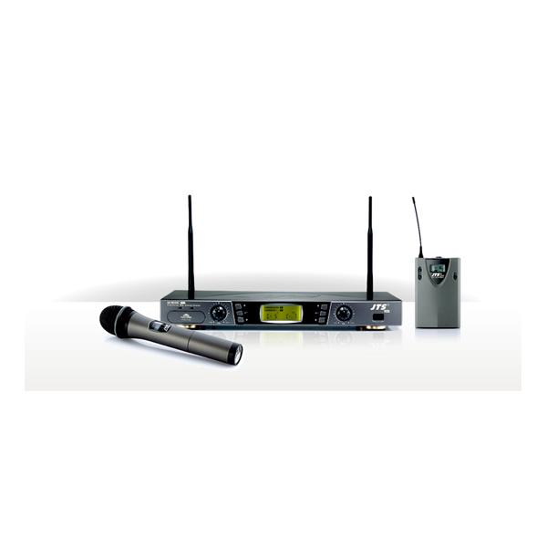 Bộ thu không giây JTS US-903DC Pro/Mh-8800G