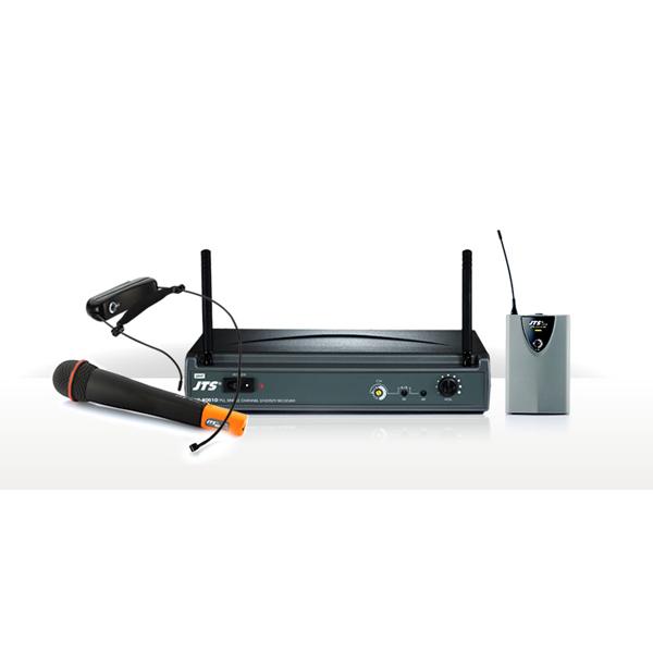 micro không dây cầm tay JTS 8001D/MH 750