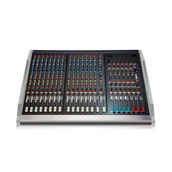 Bàn Mixer Soundking AS1604
