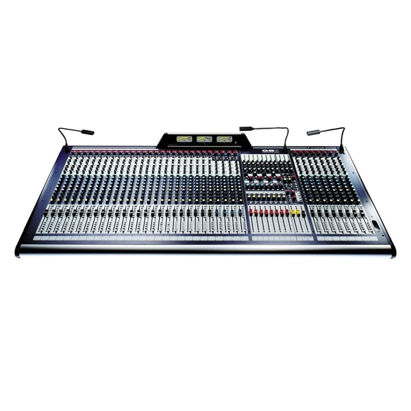 Bàn trộn Mixer Soundcraft GB8/32