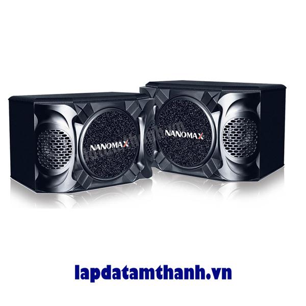 Loa karaoke nanomax S 920