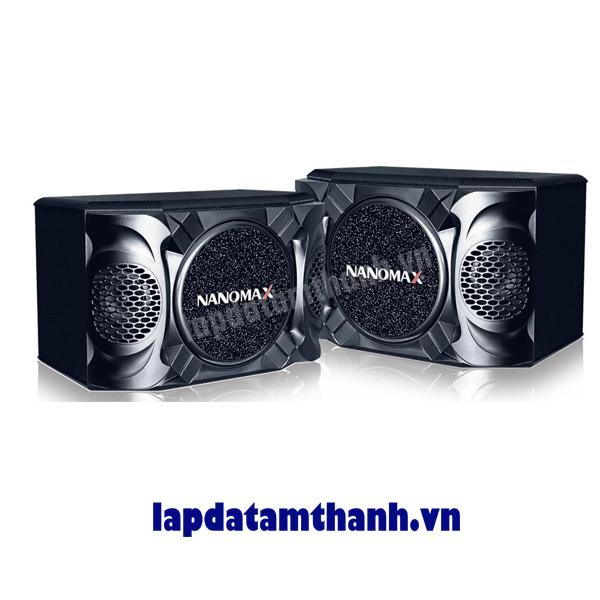 Loa karaoke nanomax S 925