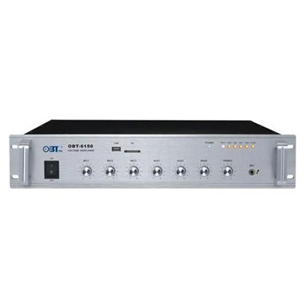 Amply liền mixer OBT-6150 công suất 150W giá rẻ