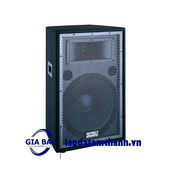 Loa hội trường soundking j215 công suất 250W