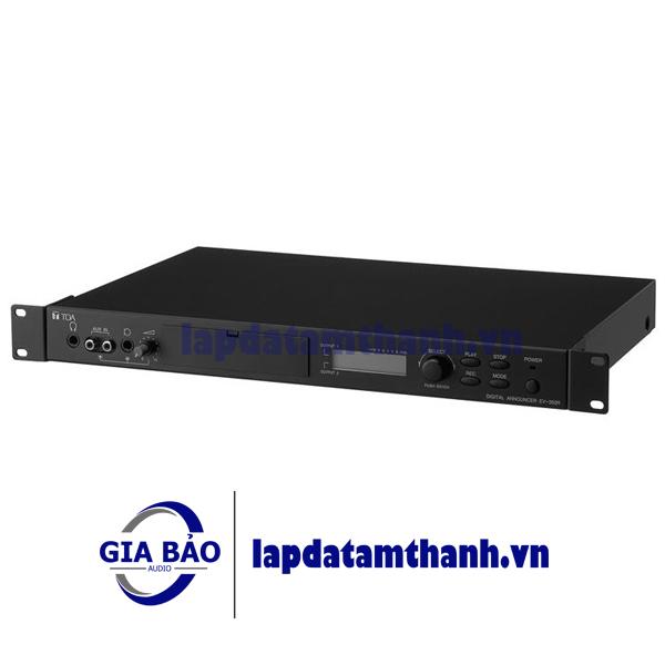 Bộ phát tiếng Kỹ thuật số Toa EV-350R