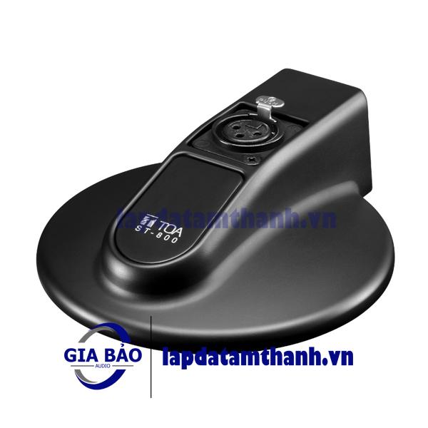 Chân đế Micro để bàn ST-800