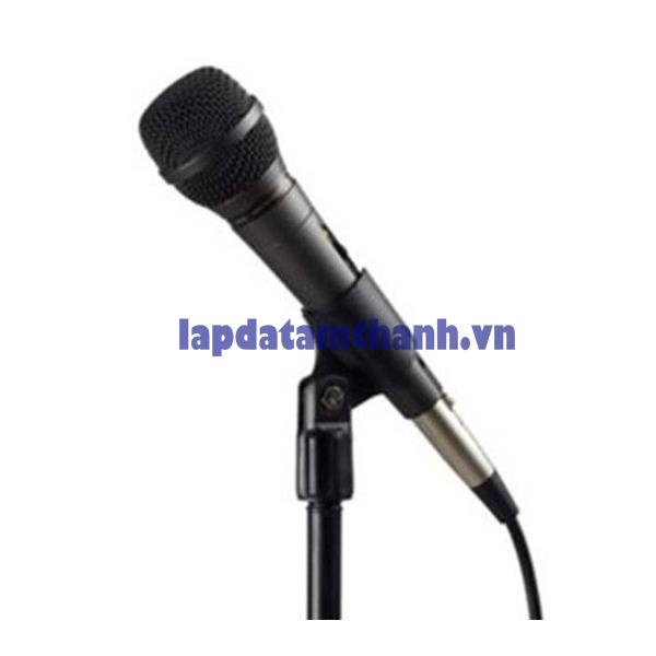 Micro TOA điện động dạng cầm tay DM-320