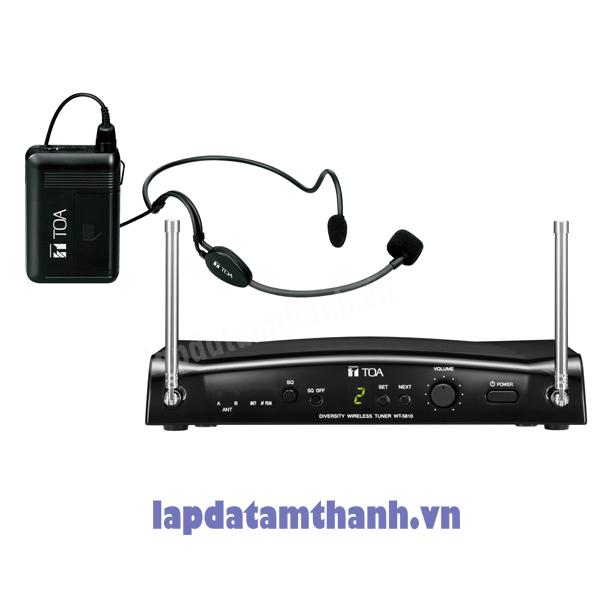 Bộ phát không dây TOA UHF WM-5325