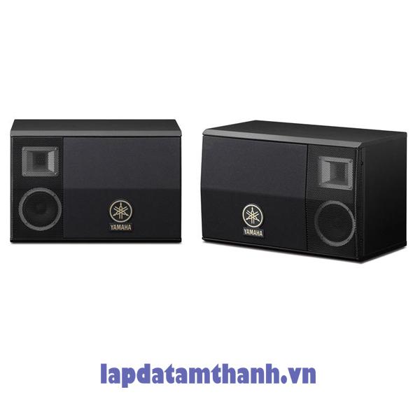 Loa karaoke Yamaha KMS 2500 BLACK