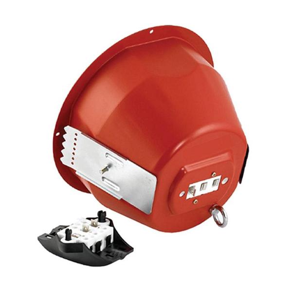 Vỏ kim loại chống cháy Bosch LC1-MFD