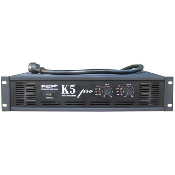 Cục đẩy công suất Korah K5