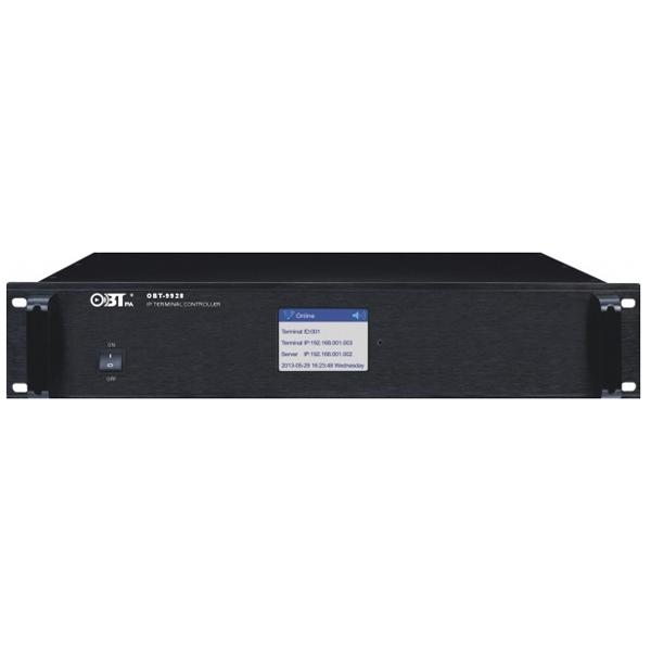 Bộ điều khiển trung tâm IP OBT-9928