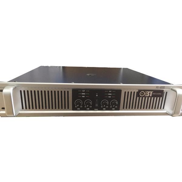 Cục đẩy công suất 4 kênh OBT PX 4400