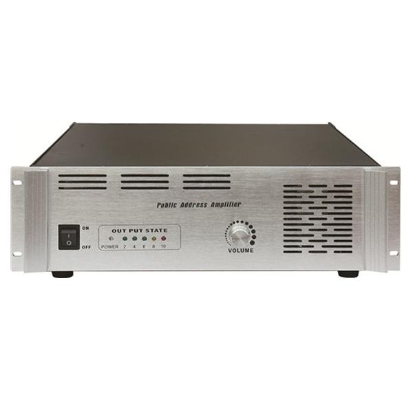 Amply AIST H-2000 Công suất 2000W