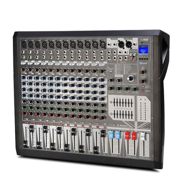 Bàn mixer APlus MX-16