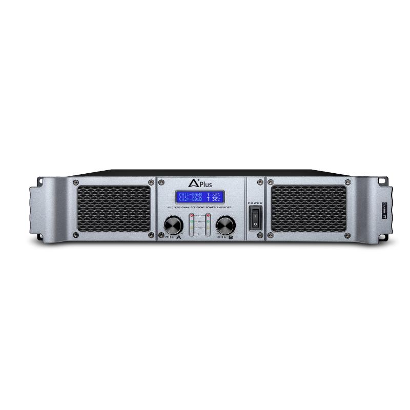 Cục đẩy công suất Aplus GD-2400