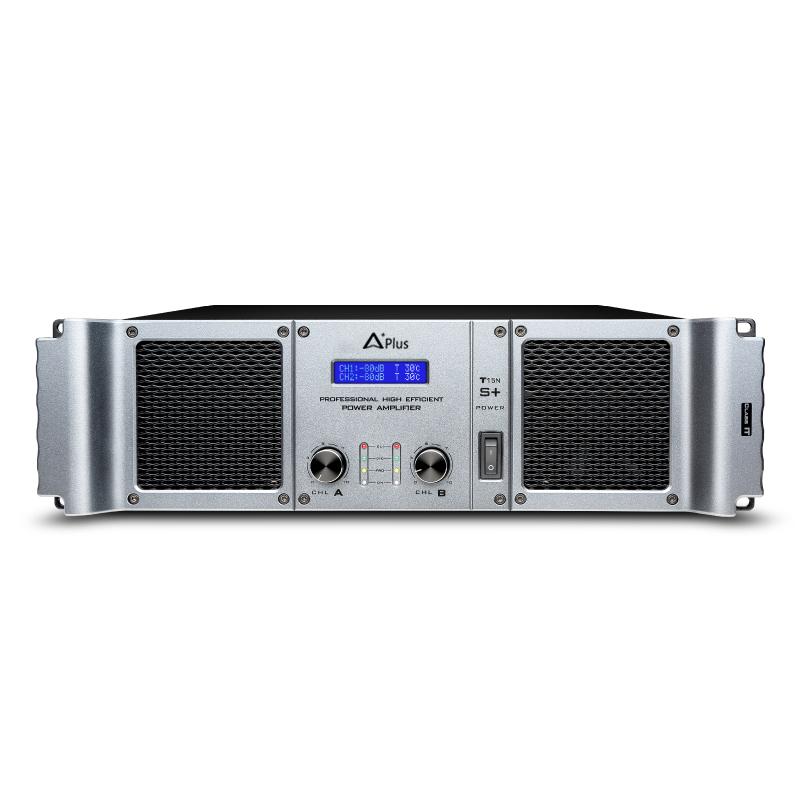 Cục đẩy công suất Aplus GD-5600