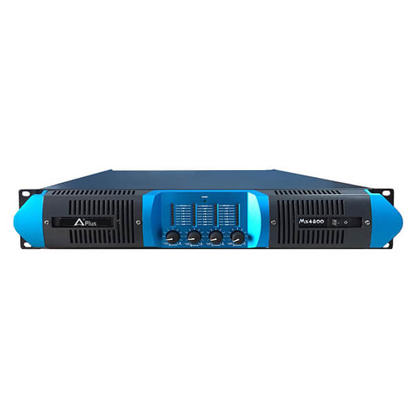 Cục đẩy công suất Aplus MX-4800
