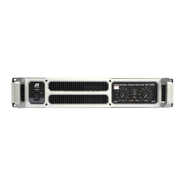 Cục đẩy công suất BFAudio 2400