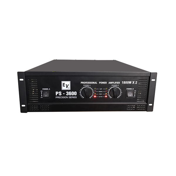 Cục đẩy công suất EV PS3600