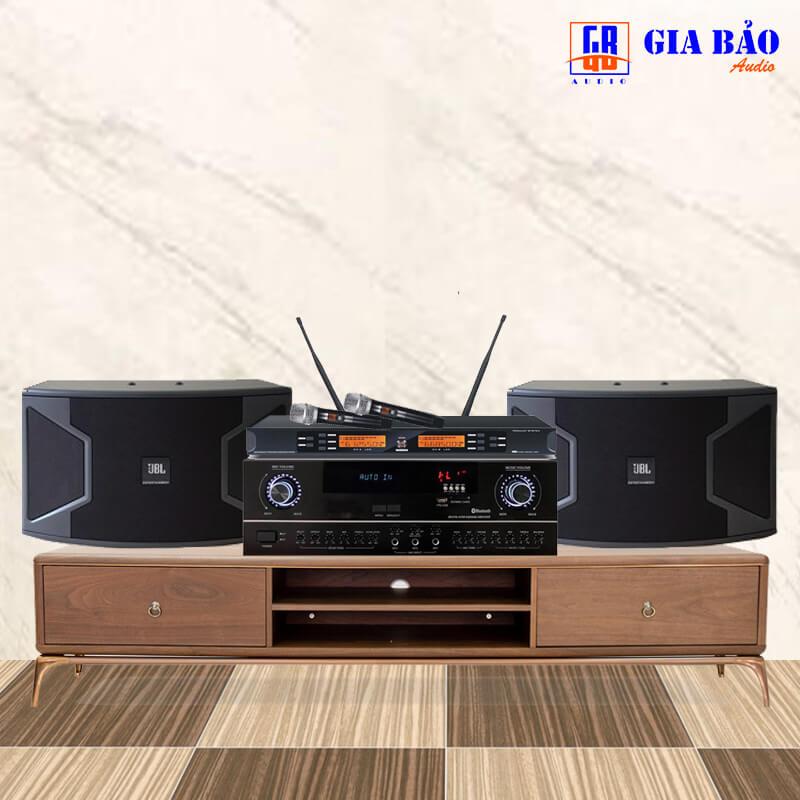 Dàn Karaoke GBA 03 New