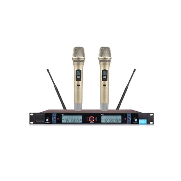 Micro không dây Rely RL-330