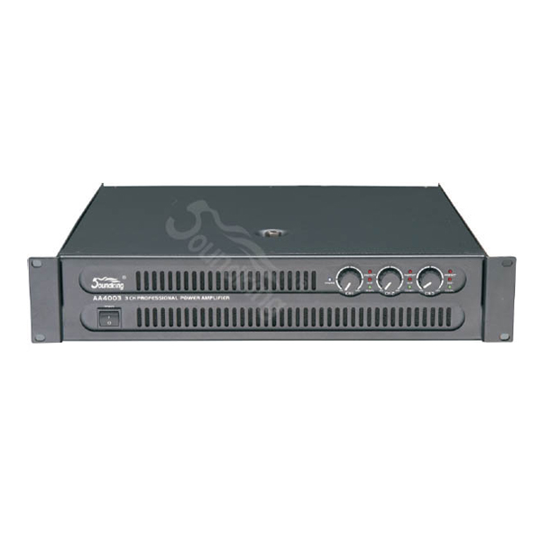 Amply Công Suất Soundking AA4003