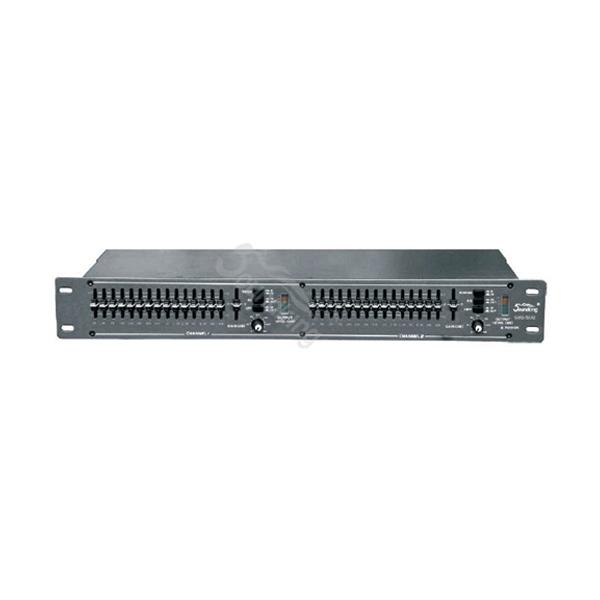 Bộ xử lí tín hiệu Soundking SEQ-1502