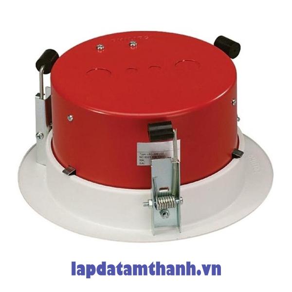 Vỏ bảo vệ chống cháy Bosch LBC 3081/02
