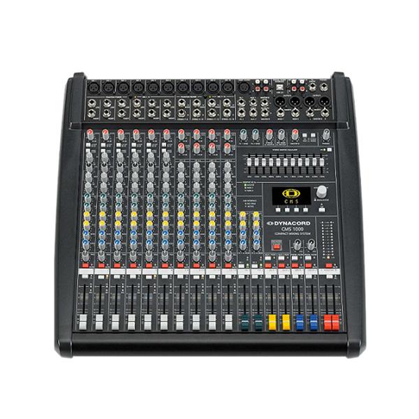 Bàn Mixer Dynacord CMS1000